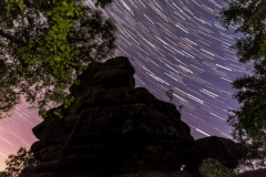 star trail2